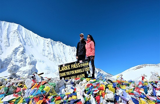 14 things you need to know about manaslu circuit trek 2020