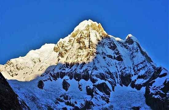 Annapurna Base Camp Trek Rpute FAQ