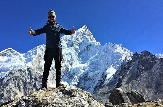 Everest Base Camp Trek With Yoga Retreat FAQ For Beginner.