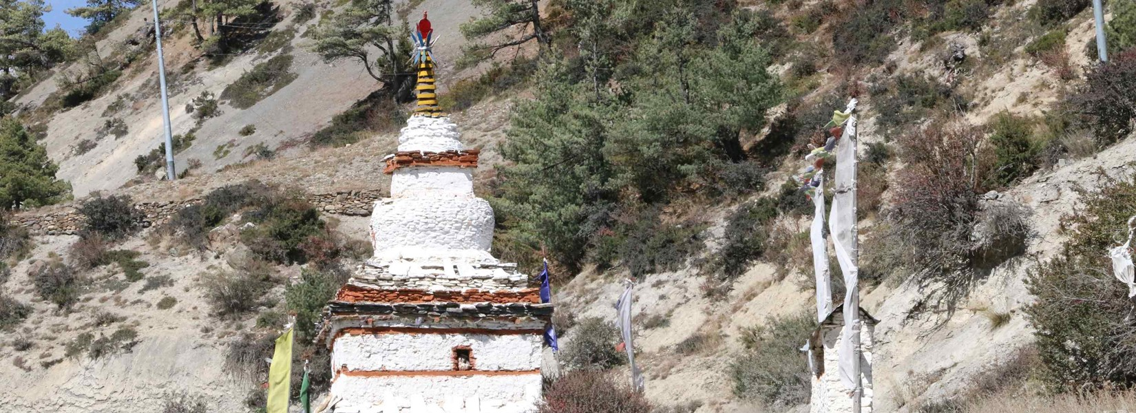 Acclamitization Day When Annapurna Circuit Trek