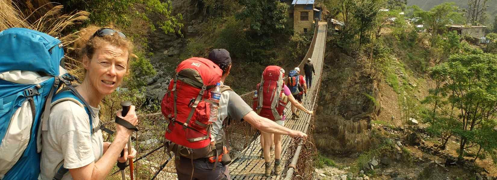 Is Nepal Safe For Traveller