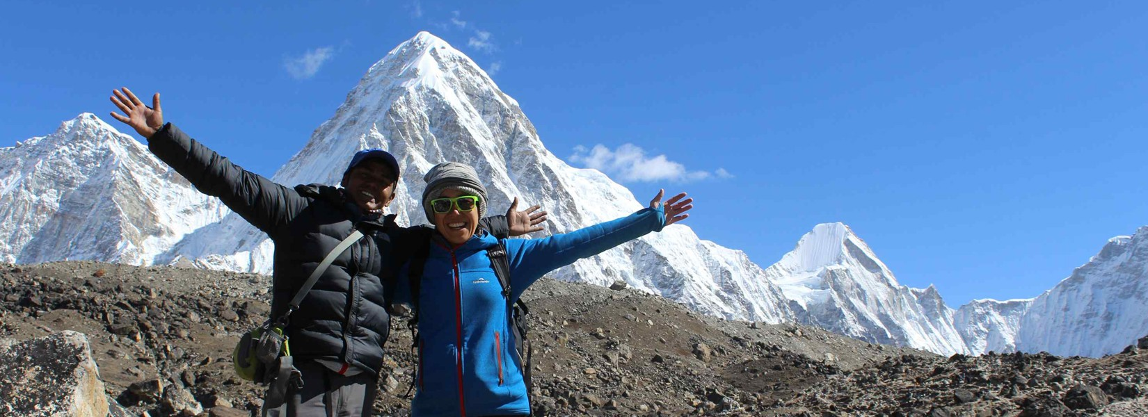 Journey to Everest Base Camp: Much more than simply an Adventure