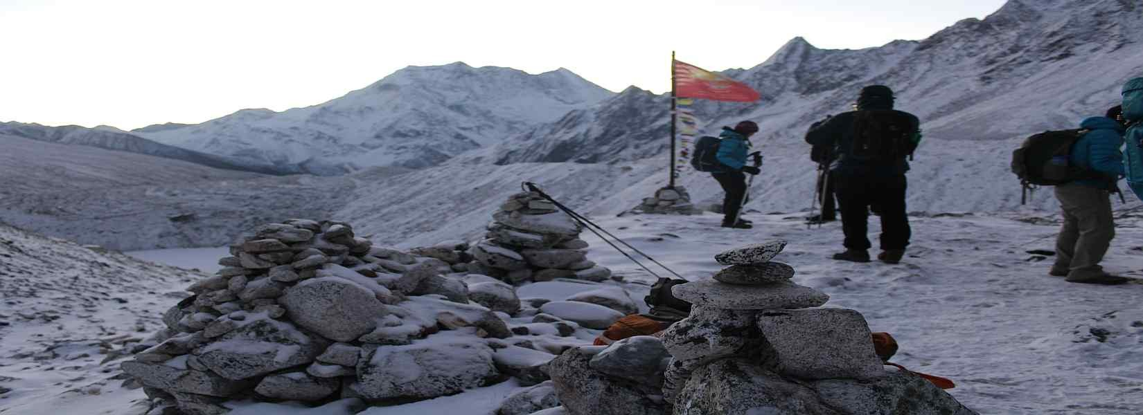 Manaslu Trek Is Not That Much Difficult