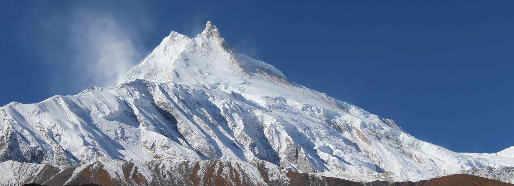 Manaslu Trek Route Accommodation Cost Itinerary Information