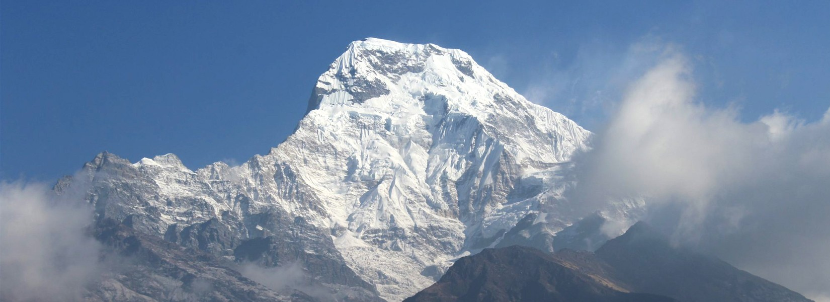 There are reasons why People like Mardi Himal Trek Annapurna