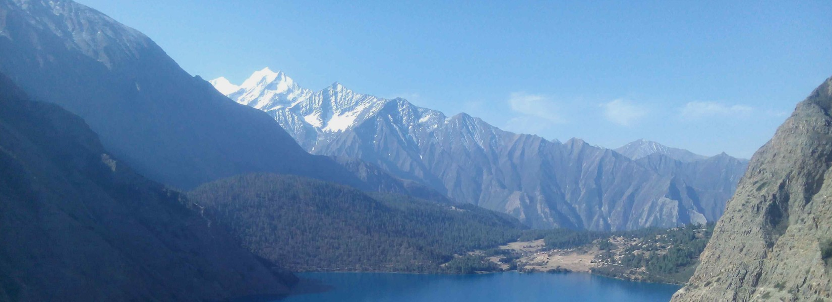 6 Restricted Area Trekking In Nepal where You can feel the Adventure Thrill