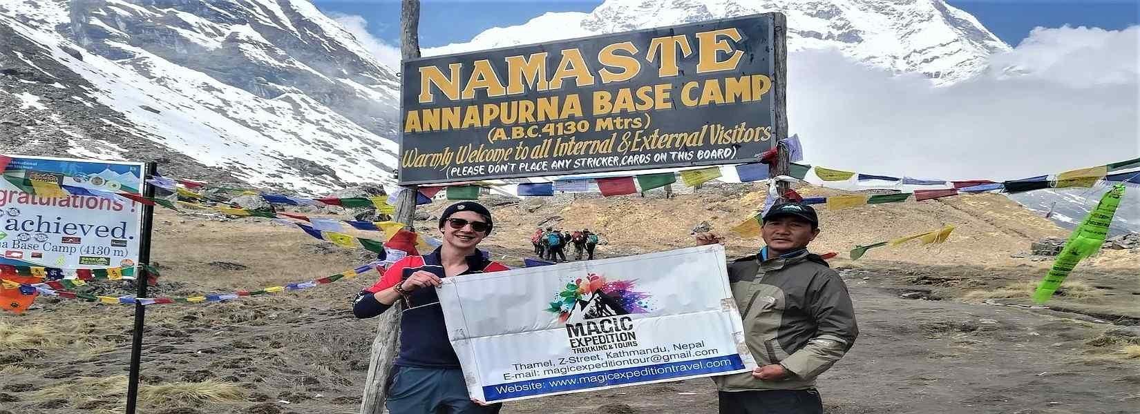 Best Short Trek In Nepal