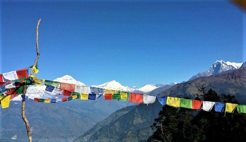 Annapurna Siklis Trek
