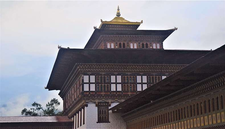 Essential Bhutan Tour Plan 7 Days