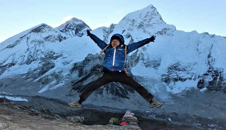 Everest Base Camp Trek Offer Price