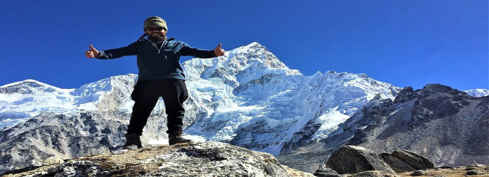 Everest Base Camp Trek With Yoga Retreat FAQ For Beginner.