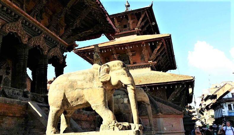 Explore Nepal