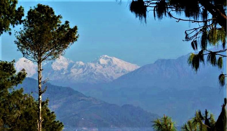 Nagarkot Dhulikhel Trek