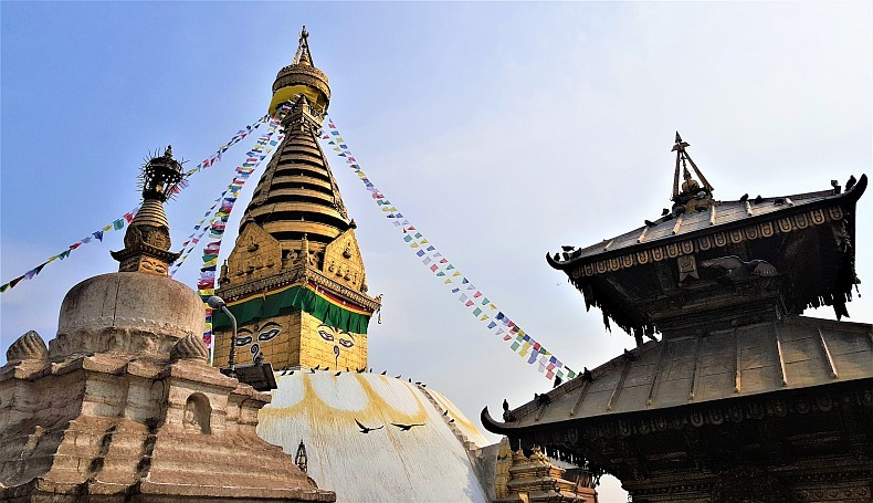 Nepal-Buddhist-Pilgrimage-Tour