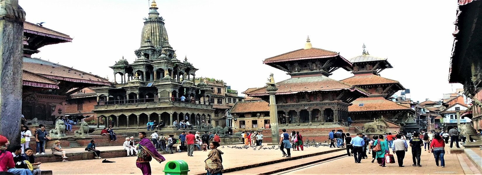 What To See In Patan Durbar Square