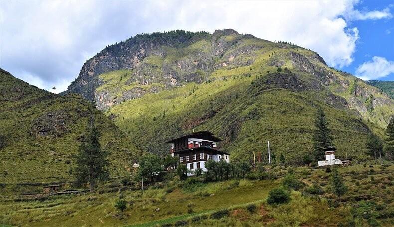 Thimphu Tsechu festival tour