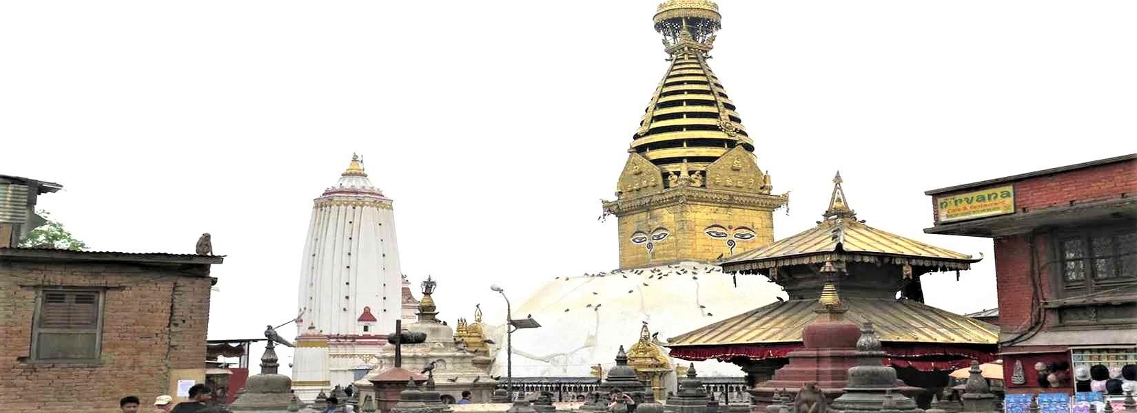 Top 5 Tour Destination in Nepal