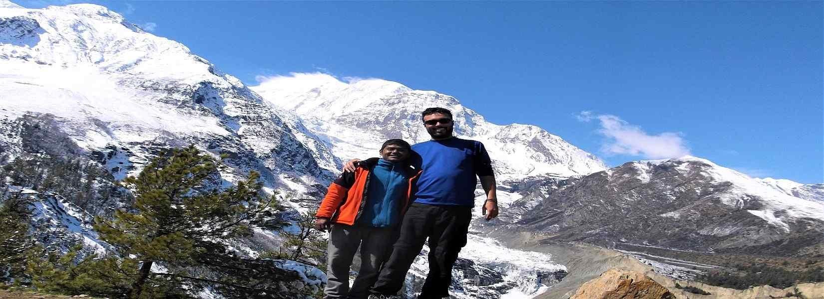 Top Reason To Trek In Nepal