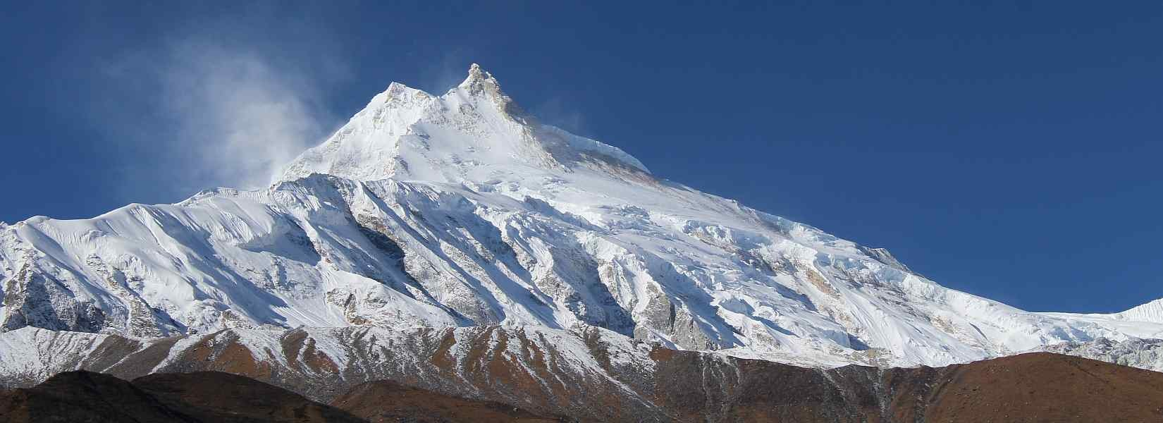 What Is Manaslu Trek