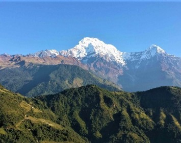 Annapurna Royal Trek