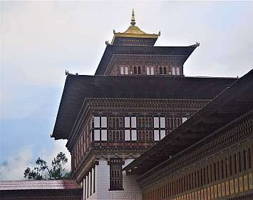 Essential Bhutan Tour Plan 7 Days