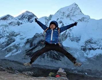 Everest Base Camp Trek With Yoga Retreat