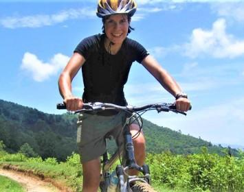 Kathmandu Valley Cycle Tour