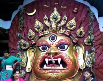 Kathmandu Valley Day Tour