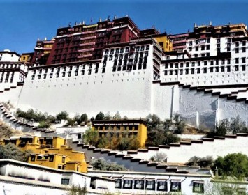 Lhasa Tour 4 Days