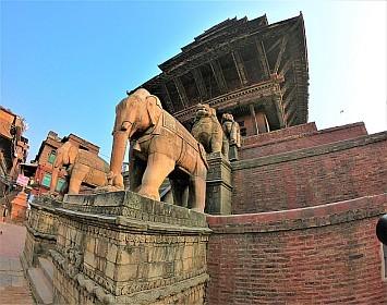Nepal Tour With Rafting And Jungle Safari