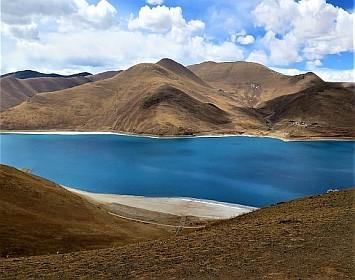 Tibet Rongbuk Everest Trek